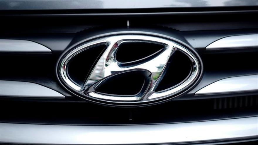 Hyundai ganó un 34 % menos en el primer semestre por su retroceso en China