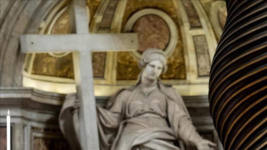 El papa nombra obispo al español Vérgez Alzaga, de Los Legionarios de Cristo
