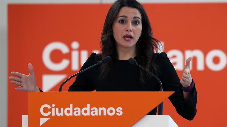 """Cs coincide """"completamente"""" con el FMI en su diagnóstico del empleo en España"""