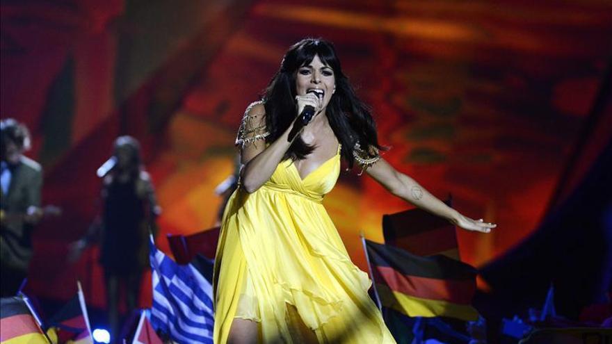 """""""Eurovisión ha supuesto una cura de ego necesaria para mí"""", asegura Raquel del Rosario"""