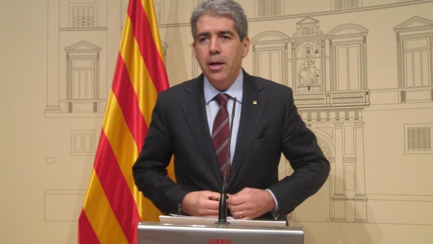 El Govern catalán defiende que puede seguir diseñando estructuras de Estado pese al dictamen del Consell