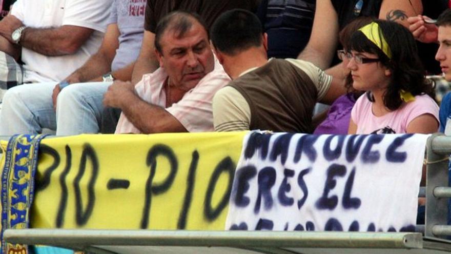 Del Murcia- UD Las Palmas #1