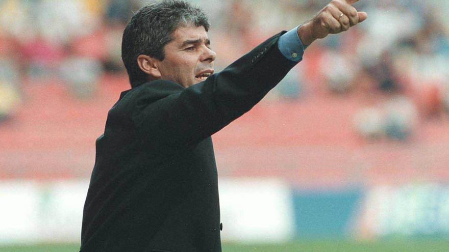 David Amaral debutará el próximo curso en un banquillo de la Liga Iberdrola
