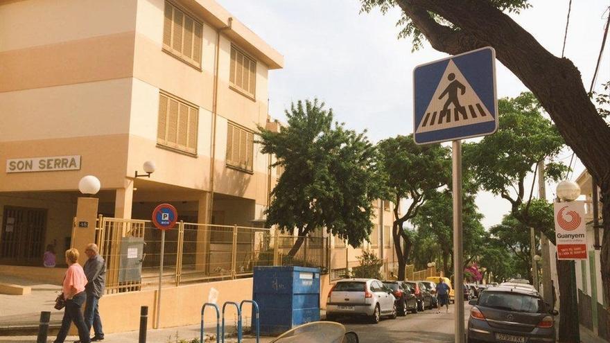Podem Illes Balears denuncia que faltan papeletas de su formación en algunos colegios