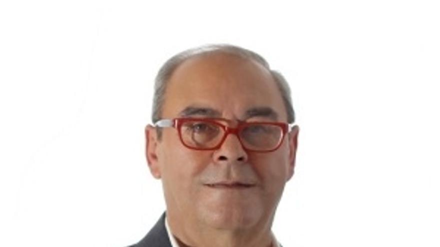 Luis Garcia Borruel concejal Ciudadanos Badajoz
