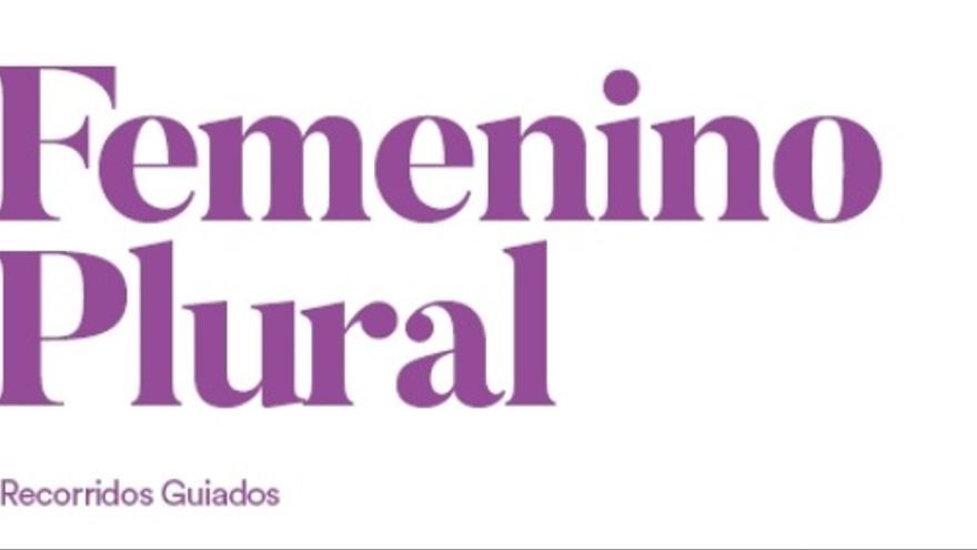 Femenino Plural en el Museo de la Ciudad de Murcia