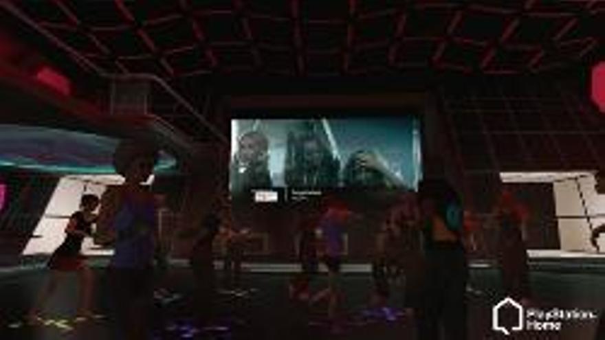 'SingStar' llega a PlayStation Home