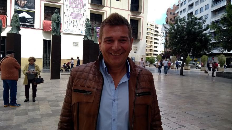 El empresario Pascal Renolt