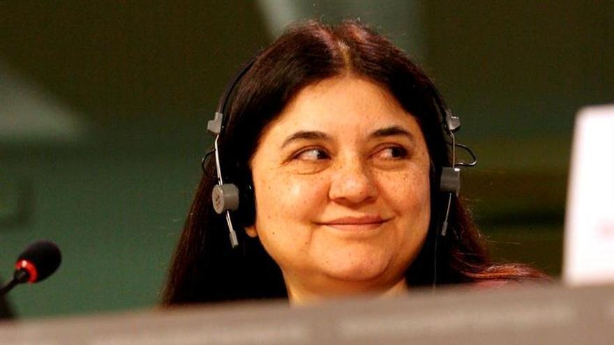 Una ministra india pide a Obama que no vaya a San Fermín y condene los toros