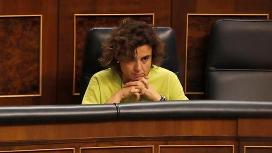 Montserrat:quizá haya que poner multas a padres irresponsables con el alcohol