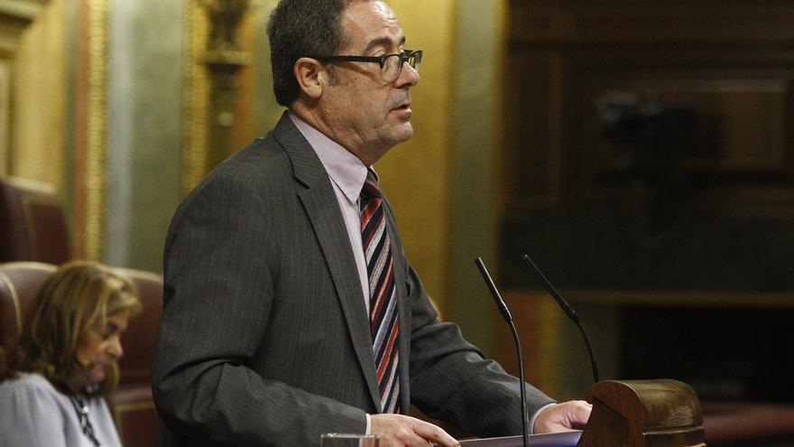 CDC acusa al PP de no dar vía libre a la entrada de Xuclà en la Mesa del Congreso por electoralismo