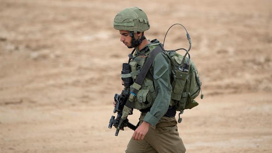 Israel permite la entrada de material en Gaza tras el colapso en la red de saneamiento