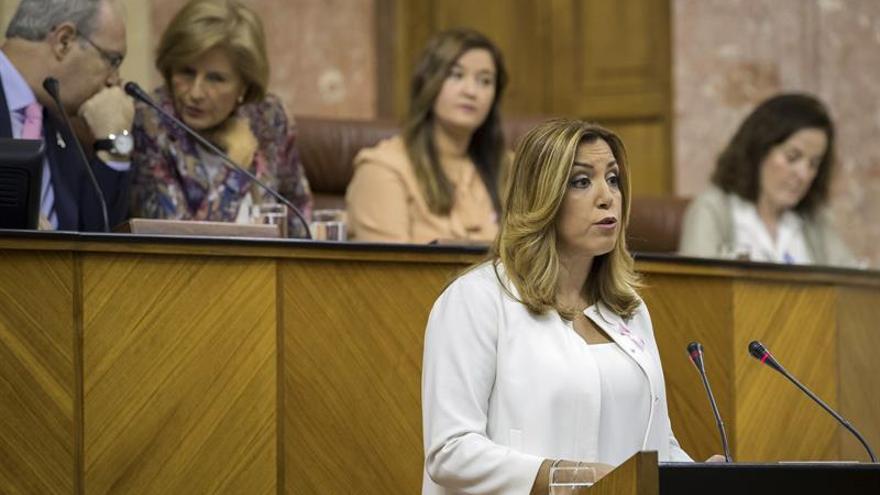 La gobernabilidad de España condiciona el debate sobre situación de Andalucía