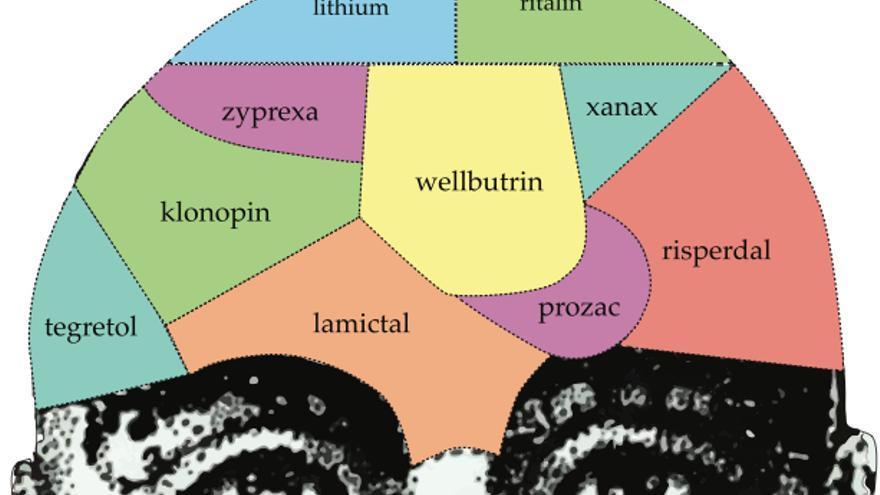 PREVIA] Oigo Voces: El otro lado de la psiquiatría