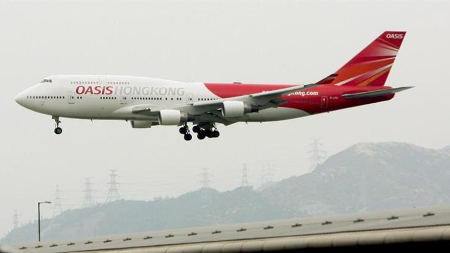 Hong Kong Airlines compra 9 aviones Airbus A330-300