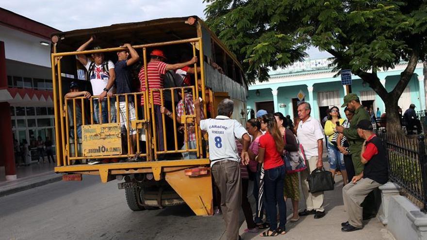 La ciudad cubana más golpeada por la tragedia aérea llora a sus 67 muertos