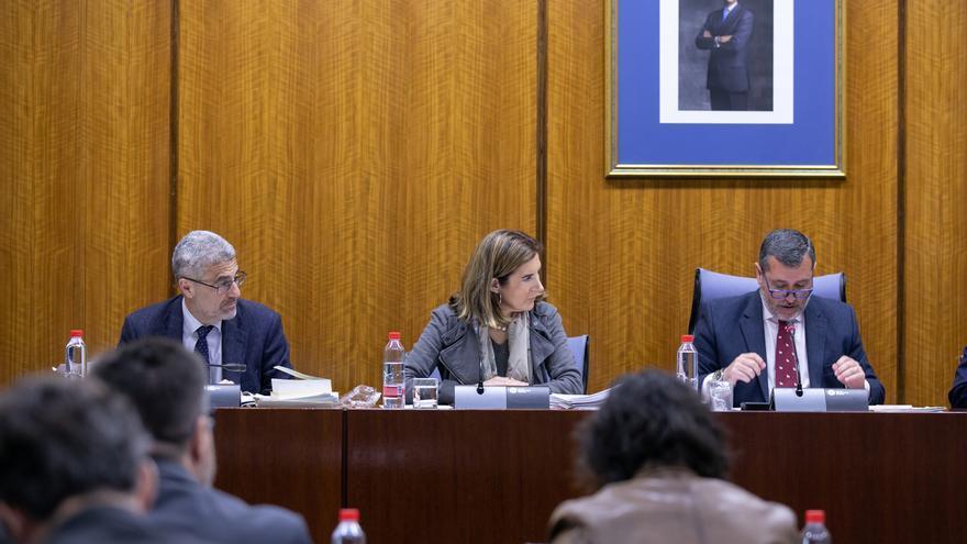 """David Troncoso renuncia """"por motivos personales"""" al cargo de director general de Intermediación y Orientación Laboral"""