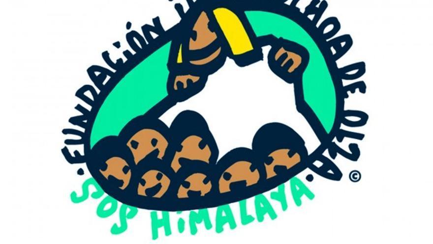 SOS Himalaya.