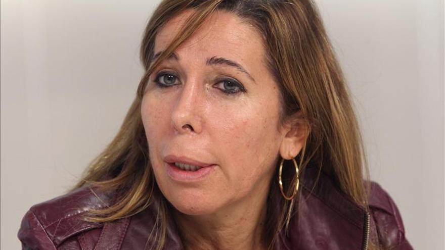 Sánchez Camacho denuncia el envío de cartas sobre el 9N y pedirá explicaciones