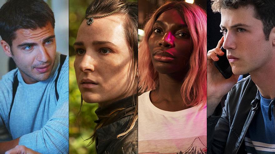 Las 28 series más esperadas de junio para no desengancharse de la ficción pese al fin del confinamiento