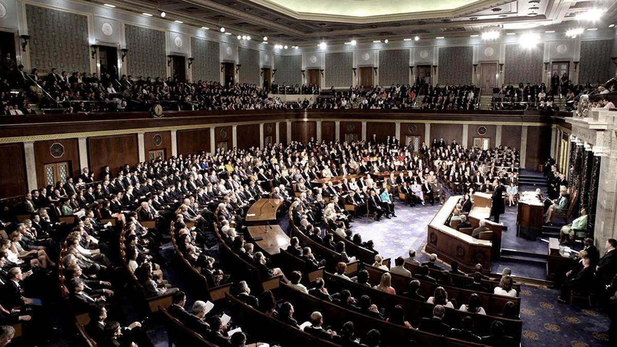 El equipo legal que defendió a Trump en el Senado insistió en que, de toda la historia de EEUU, el ex presidente republicano fue el mayor enemigo de todas las formas desordenadas de protesta social