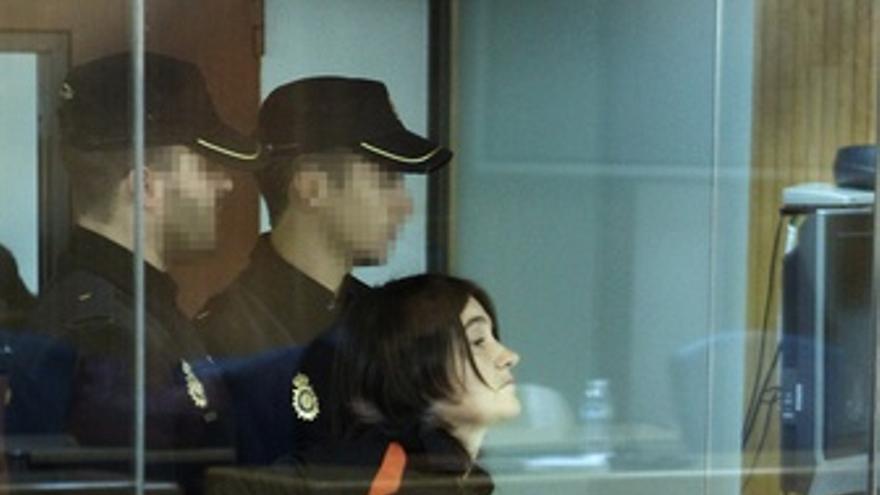 Juicio A Idoia Mendizábal Y Asier Arzalluz