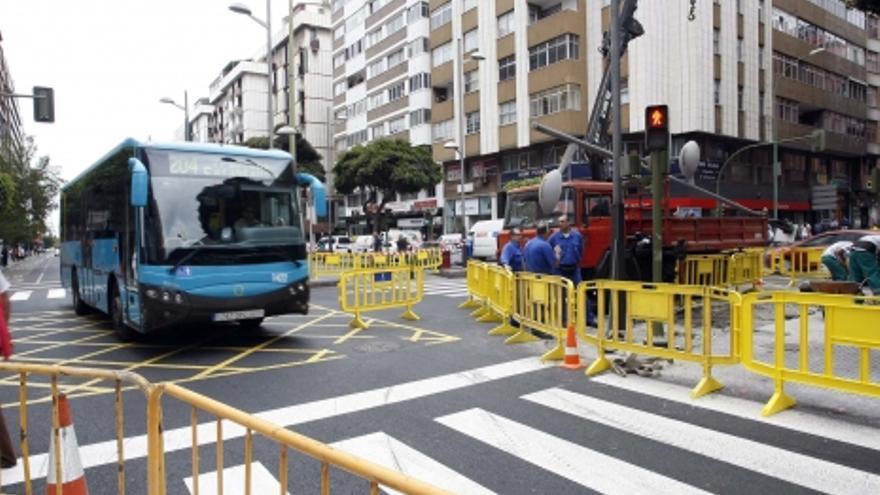 De la peatonalización de Mesa y López #2