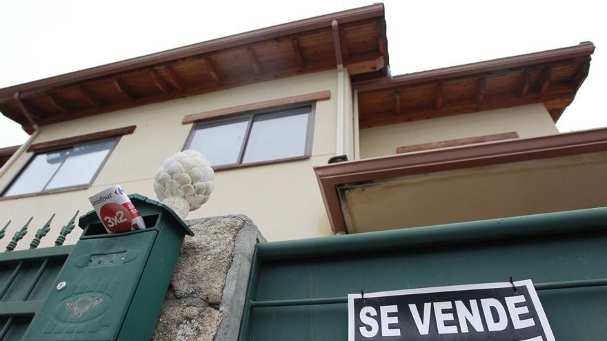 La compraventa de casas cae un 41,8% en Canarias en julio