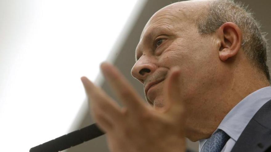 """Wert afirma que la Comisión Europea ha """"bendecido"""" la estrategia de España en Erasmus"""