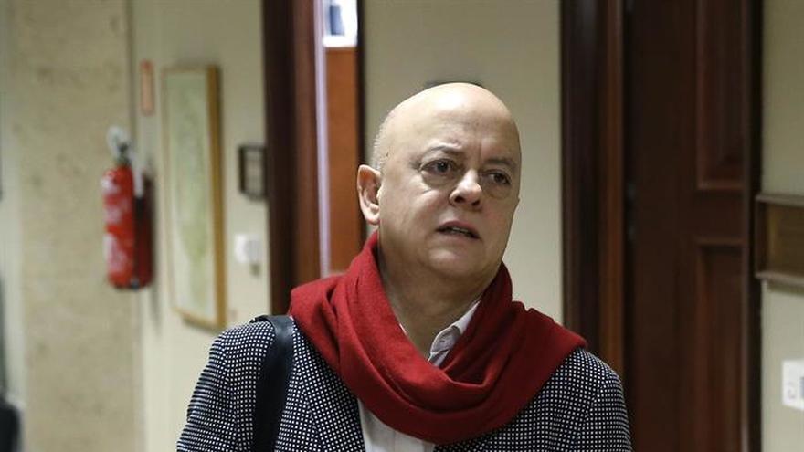 Elorza aboga por buscar un acuerdo que evite un Comité Federal traumático