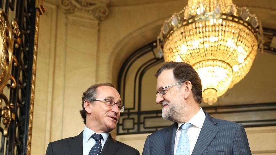 Rajoy traslada su recuerdo y afecto a las víctimas del terrorismo en el Día de la Memoria