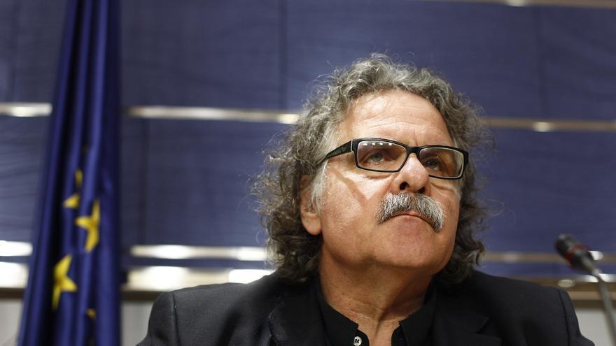 """Tardá cree que una lista conjunta podría sumar menos votos y dice que ERC """"optimizará"""" la propuesta de Mas"""