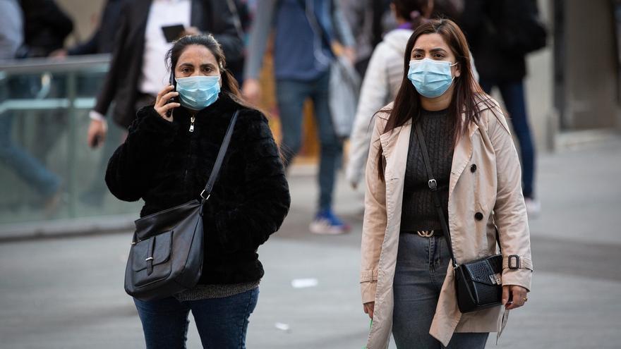 Ascienden a 66 los casos de coronavirus registrados en España, uno de ellos en Cantabria