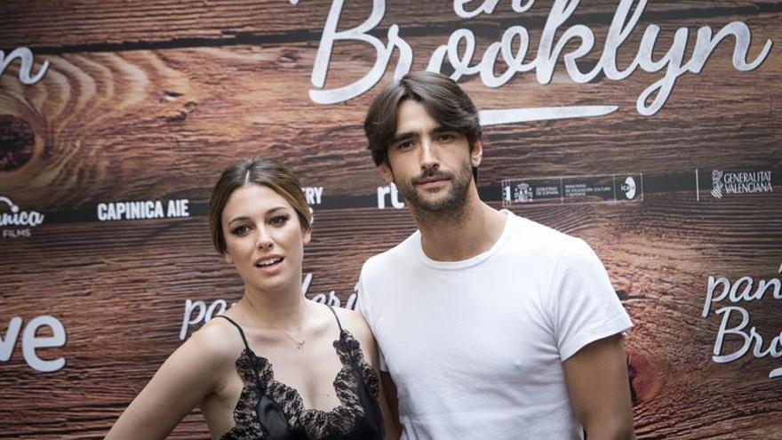 """Blanca Suárez descubre el Nueva York más dulce en """"Una panadería en Brooklyn"""""""