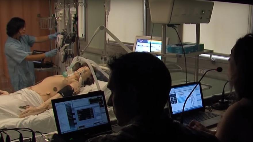 El Centro de Evaluación de Tecnología Sanitaria de Valdecilla realiza el primer test piloto