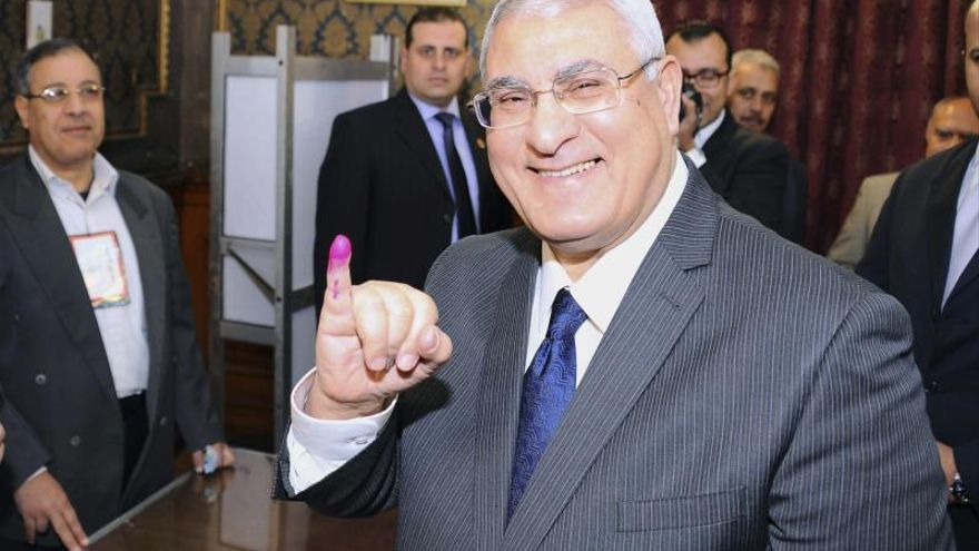 La Liga Árabe no ve irregularidades en el referendo constitucional de Egipto