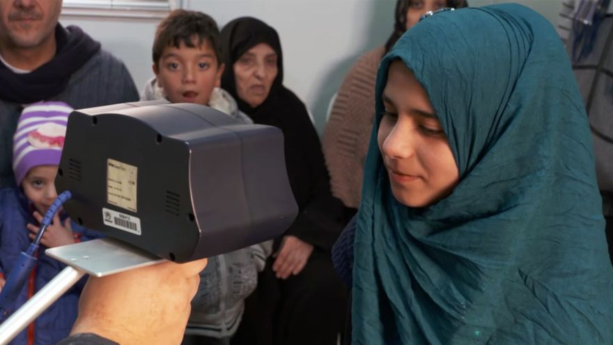 UNHCR | Siria