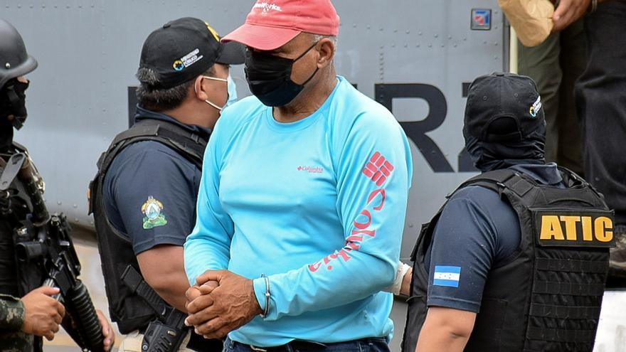 El alcalde de la isla hondureña de Roatán será acusado de tráfico de drogas