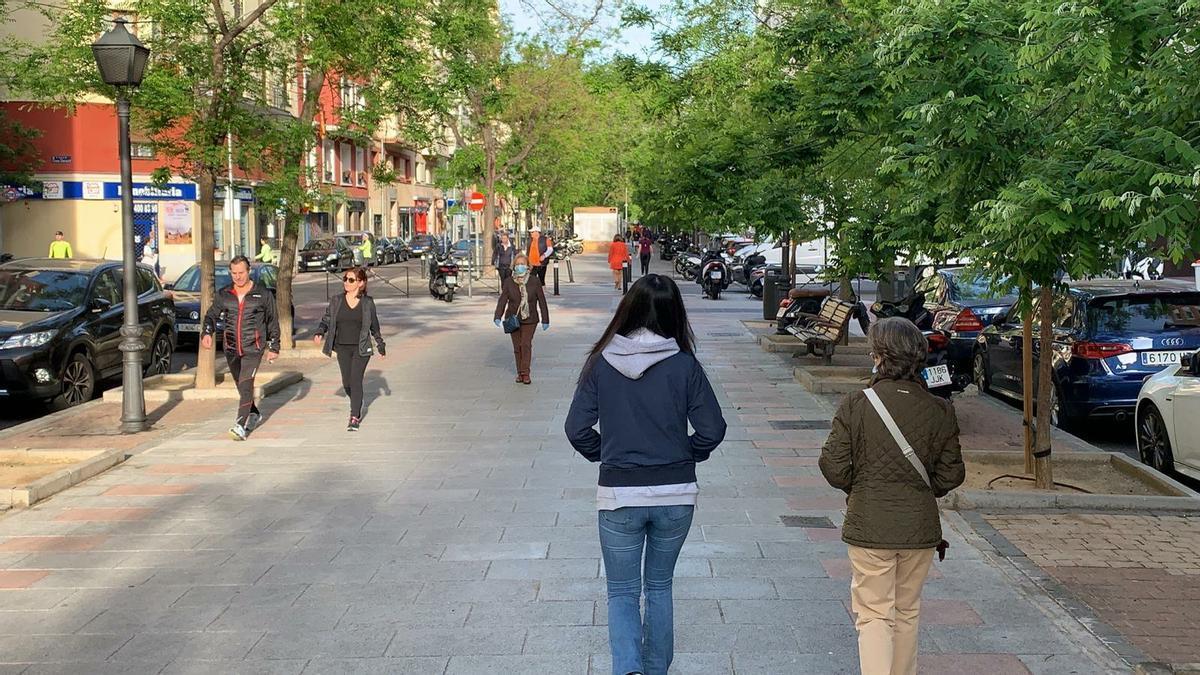 Extremadura ha sumado 223 positivos