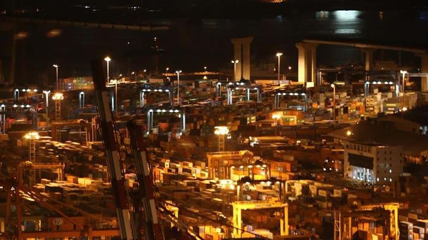 La producción industrial de Corea del Sur aumentó un 6,6 % en febrero