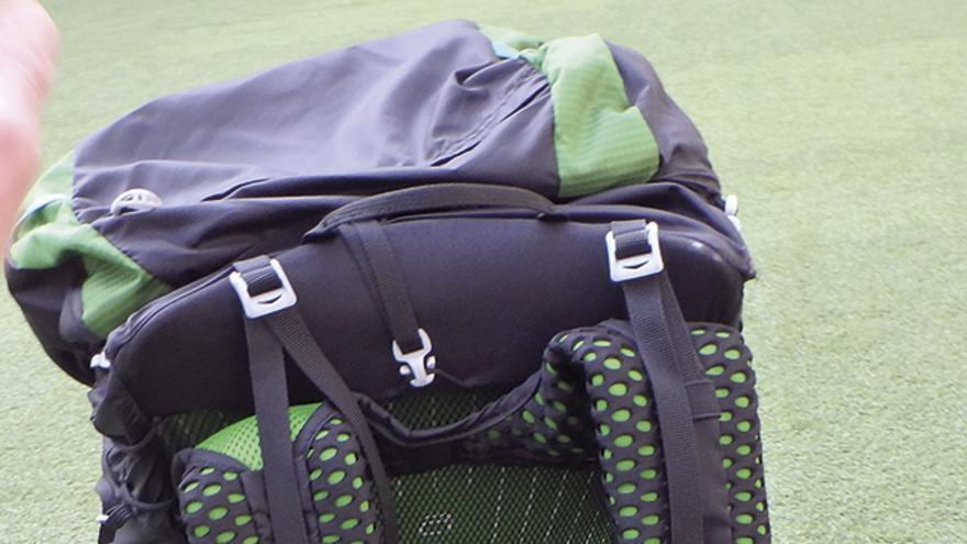 Exos 38 de Osprey