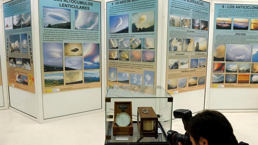 Un satélite español experimentará una nueva técnica de predicción meteorológica