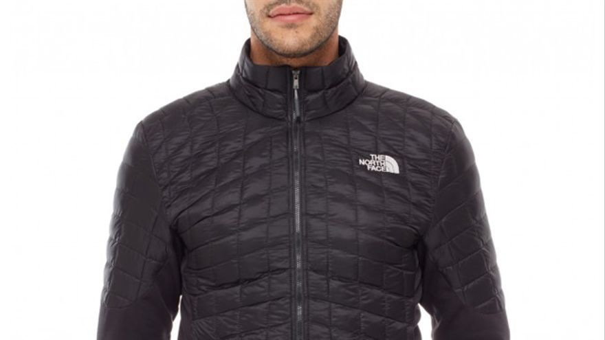 Momentum Thermoball, The North Face