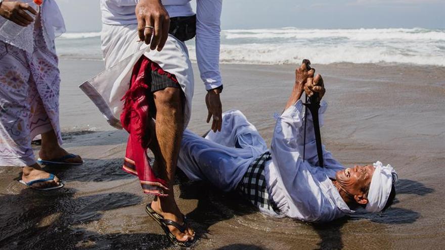 Bali se convierte en la capital del yoga y las terapias alternativas
