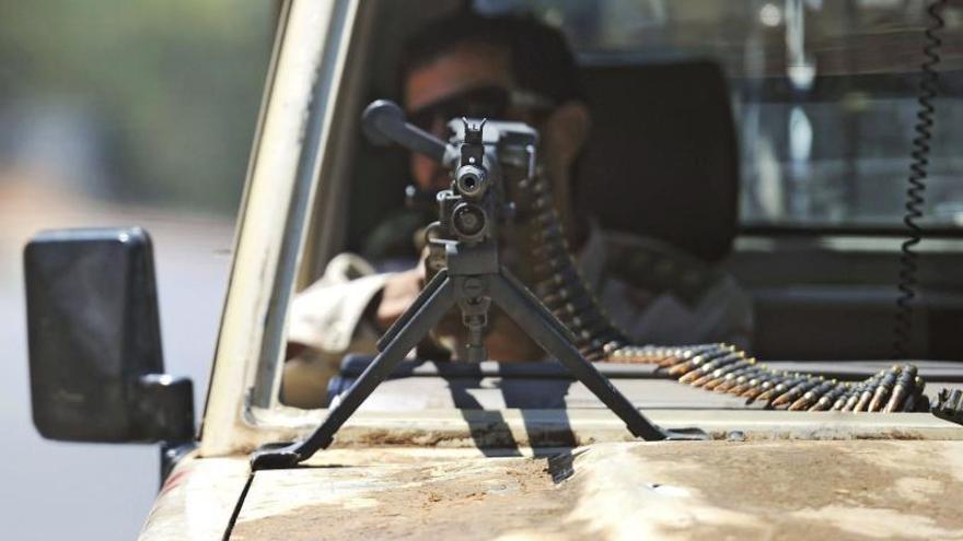 Secuestrado en Libia un funcionario del Gobierno surcoreano