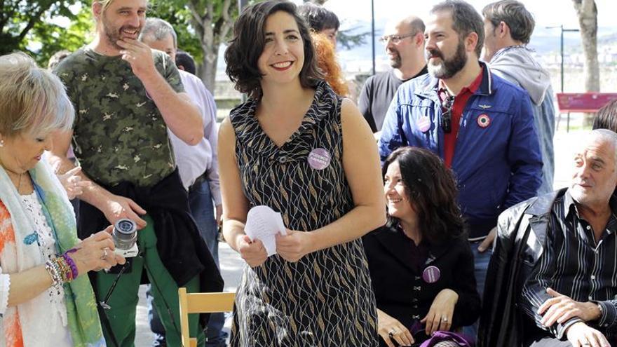 Podemos Navarra suspende de militancia a exsecretaria tras abrirle expediente