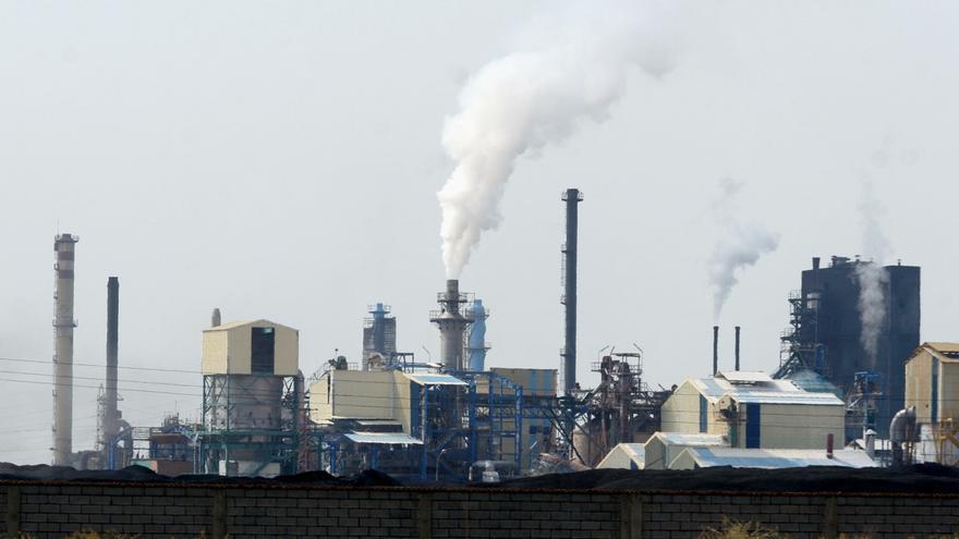Un juzgado investiga posibles delitos ambientales relacionados con empresas del Polo Químico