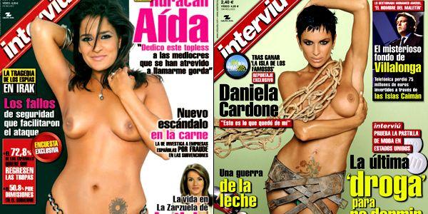 Los Desnudos De Televisión Más Vendidos En Las últimas Décadas