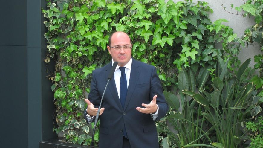 El Estatuto de Murcia permite presentar un candidato del PP como alternativa a la moción de censura de la oposición