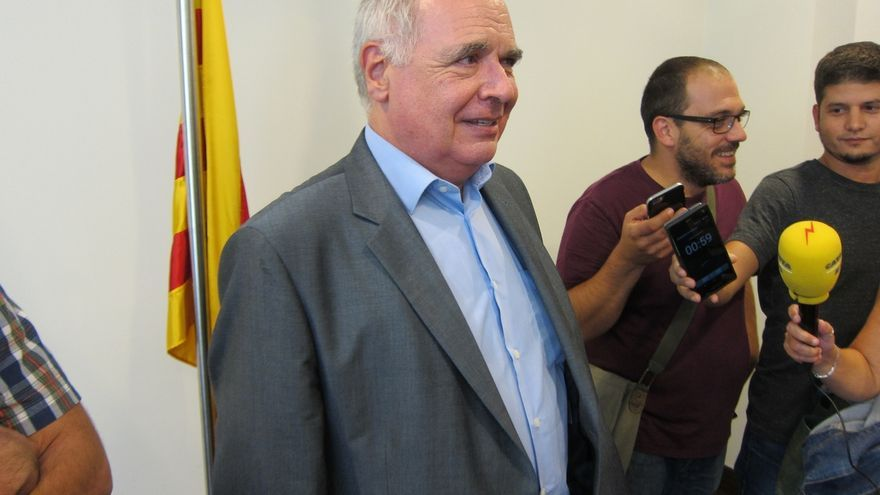"""Rabell admite que hay crisis en SíQueEsPot pero afirma que se resolverá """"discutiendo"""""""